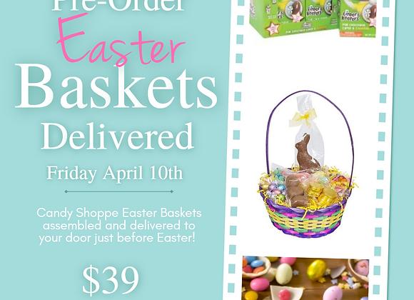 Pre-Sale Easter Basket