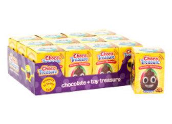Choco Treasure Poop Emoji