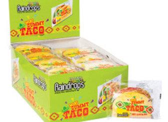 Tiny Candy Taco