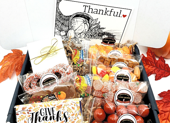 Candy Shoppe Candy Club Subscription