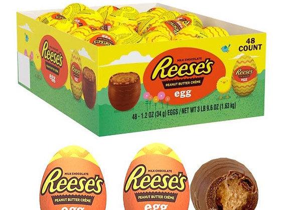 Reeses Peanut Butter Cream Egg