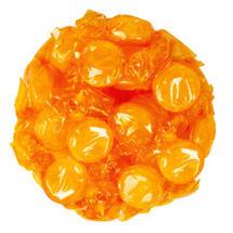 Butterscotch Buttons