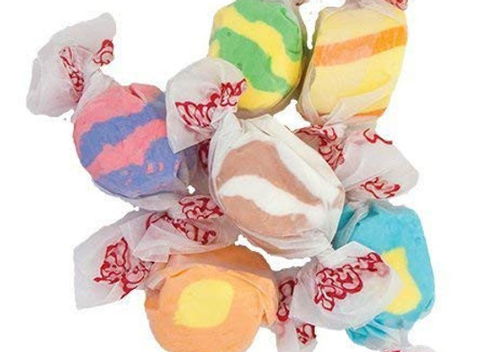 Shop: Salt Water Taffy (1/4 Lb)