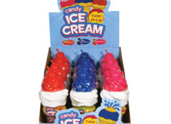 Candy Ice Cream Twist & Lick