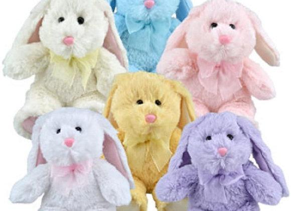 Mini Plush Rabbit