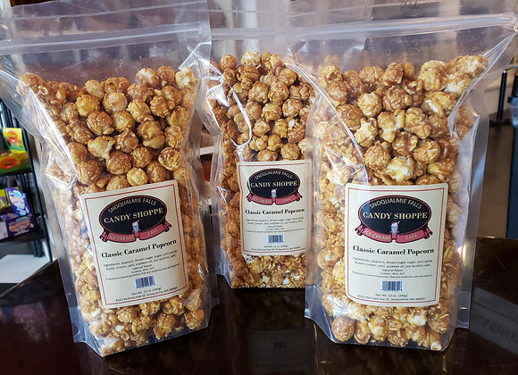 SFCS Caramel Corn Pay It Forward Dozen