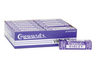 Chowards Violet