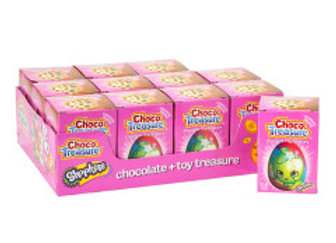Choco Treasures Shopkins