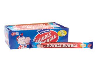 Double Bubble Stick