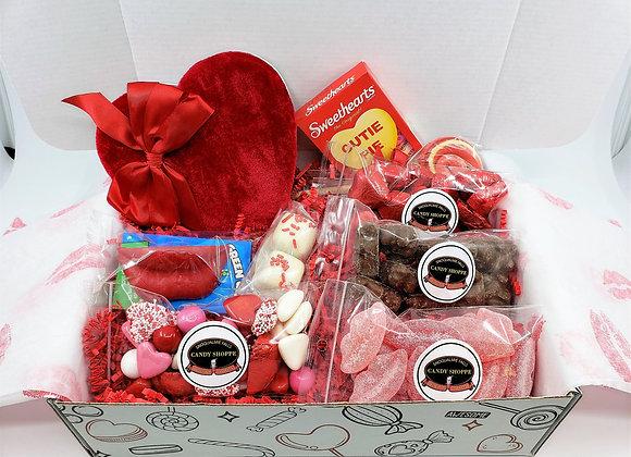 Pre-Sale Candy Shoppe Valentine Box
