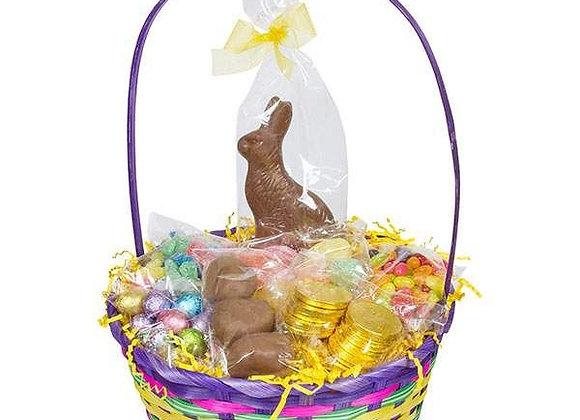 Build an Easter Basket!