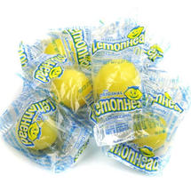 Lemon Heads