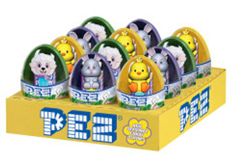 Mini Easter Pez Dispenser Eggs