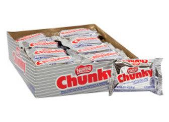 Chunky Candy Bar