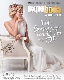Cartel Expoboda 2019