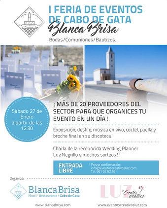 Fotmaton boda Almeria