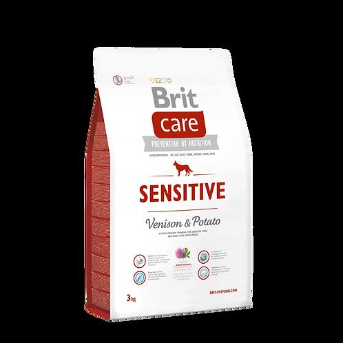 Brit Care Dog Sensitive 3kg