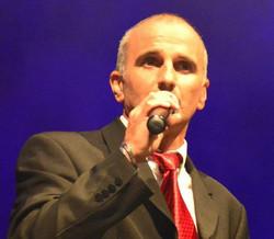 Tony Zammitto