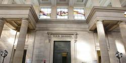 Cour assises de Bordeaux