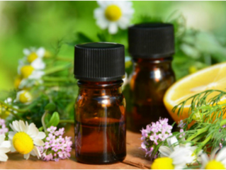 Benefits of Essential Oils....
