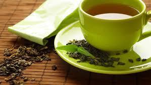 Green Tea vs. Black Tea