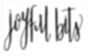 Joyful Bits Logo