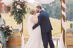 Nathan & Kara October 5, 2021 Wedding