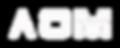AOM Logo Myspace 3 copy.png