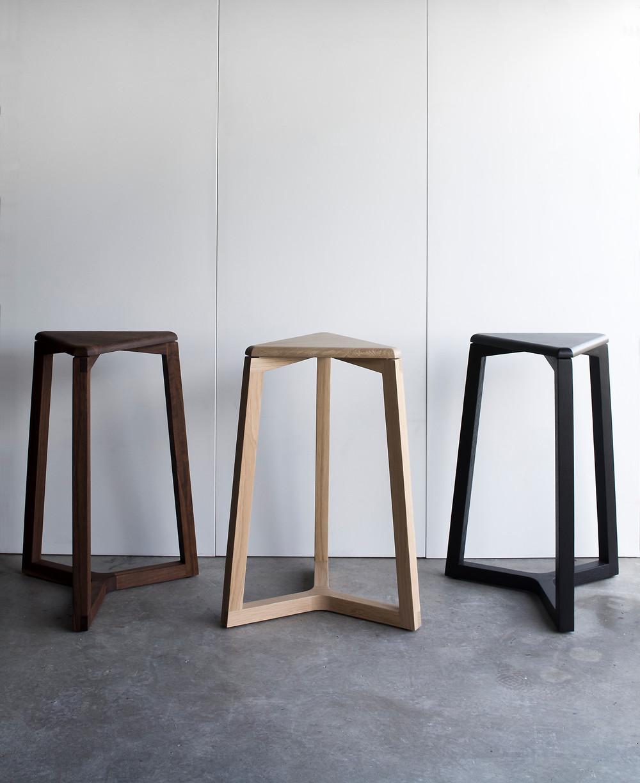 Modern kitchen bar stools