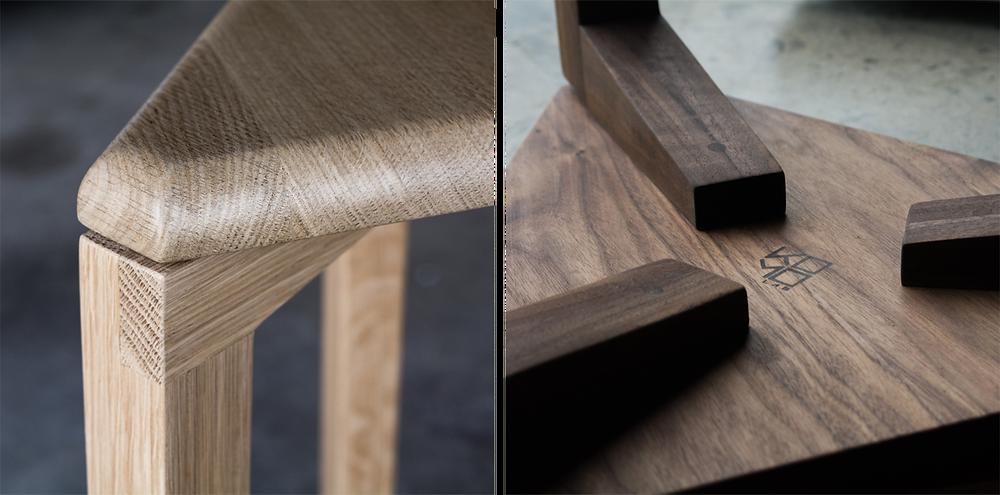 Sweven stool details