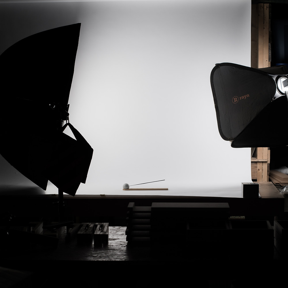 Komolab photography shoot
