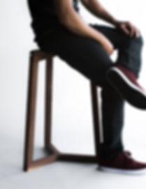 Kyle Comeaux - furniture designer