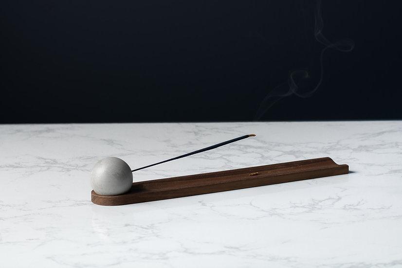 Komolab incense burner