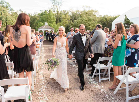 Gabby & Derek's Brandywine Manor House Wedding