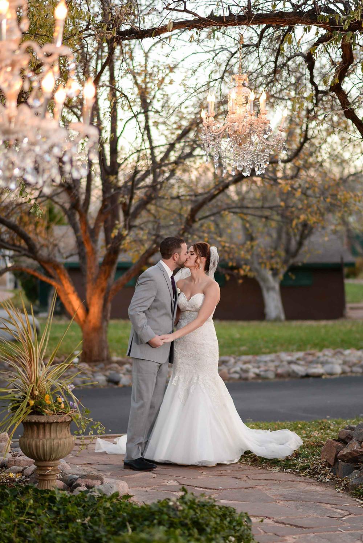 Chandeliers Lionsgate Event Center Colorado Wedding