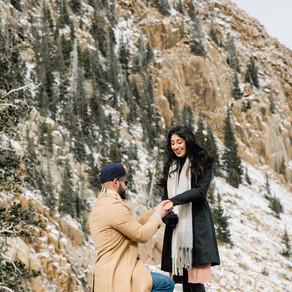 Pikes Peak Proposal