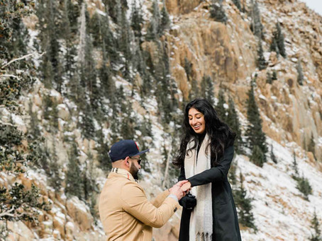 Pikes Peak Proposal