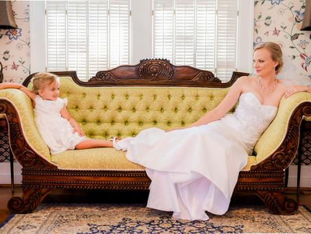 Christina & Matthew's Dovehouse Wedding