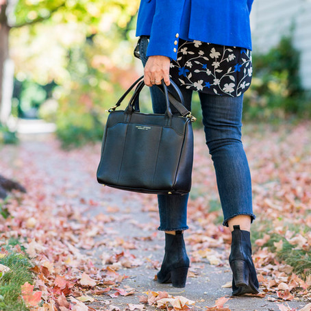 Mrs. American Made Fall Fashion Finds