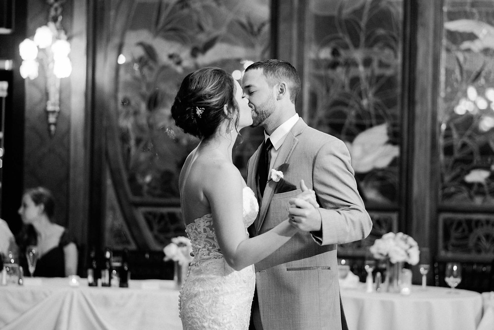 First Dance Lionsgate Colorado Gate House