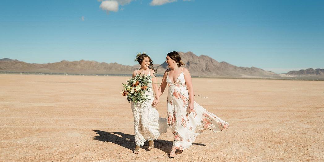 Las Vegas elopement photographer