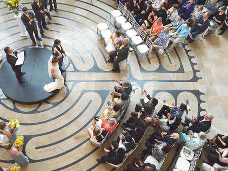 Aubrey & Kyle's Palazzo Verdi Wedding