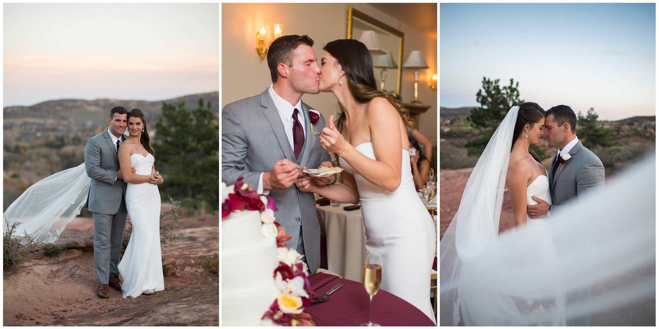Boulder Colorado Wedding Photographer