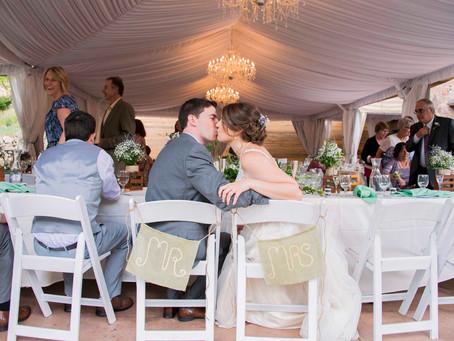 Rebecca & Jakob's Wedgewood Boulder Wedding