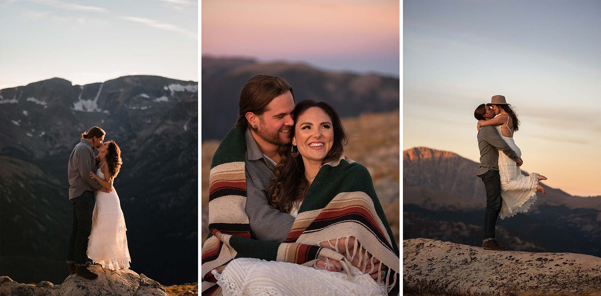 Rocky Mountain National Park photographer