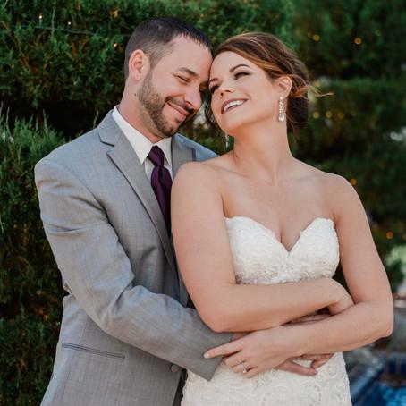 Elisa & Josh's Lionsgate Event Center Wedding