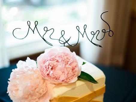 Krystal & Evan's Stonebrook Manor Wedding