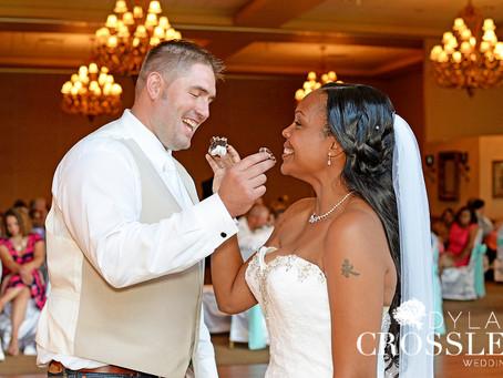 Kelli & Ben's Stonebrook Manor Wedding