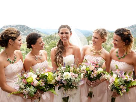 Nicole & Jacob's Tahaara Mountain Lodge Wedding