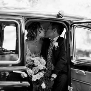 Candyce & Mike's Nestldown Los Gatos Wedding